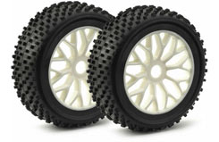 Wheel Set Honeycomb - 214000022