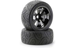Truggy Wheel Set - 214000036