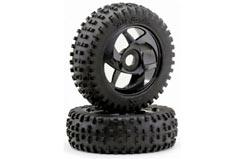 1/8 Minion Dirt Wheels - 214000043