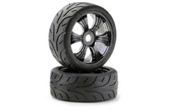 Buggy Wheels - 214000051