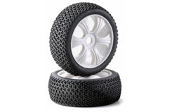 1/8 Buggy Wheels Lp - 214000052
