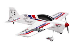 Multiplex Acromaster Aircraft Kit - 214215
