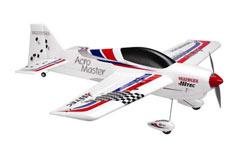 Multiplex Acromaster Aircraft Kit - 214215
