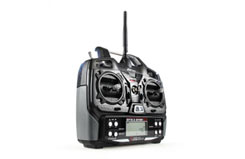 HiTec Optic 6 Sport 2.4GHz Combo - 2210200