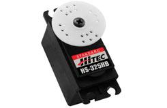 HiTec HS325HB Standard Servo - 2213230