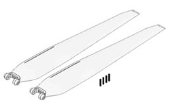 Funcopter Main Blades - 223022
