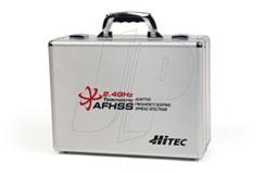 HITEC DELUXE TRANSMITTER CASE - 22955445