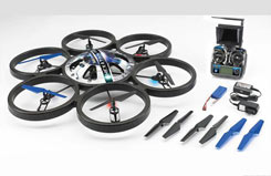 Multicopter Hextron FPV - 239529091