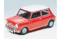 1:24 Mini Cooper - 24039