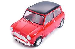 Tamiya 1/24 Austin Mini Cooper 1275 - 24235