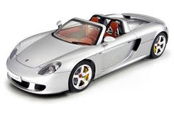 1/24 Porsche Carrera Gt - 24275
