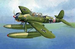 1/48 Arado Ar196A - 2675