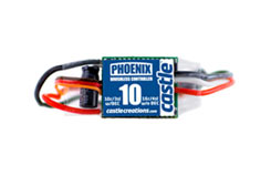 Cc Phoenix 10 Speed Controller For - 289019