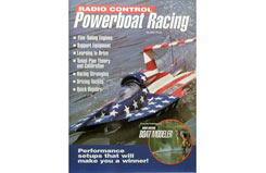 R/C Powerboat Racing - 3006