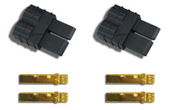 Connector-Male - 3070