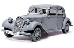 1/48 Citroen Traction 11Cv - 32517