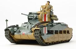 Tamiya 1/48 Matilda Mk111/1v - 32572