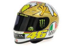 1:2 AGV Helmet - Valentino Rossi - 328090066