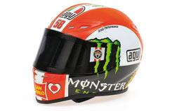 1:2 AGV Helmet - Marco Simoncelli - 328110058