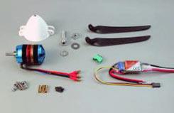 Cularis Power Set - 332633