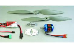 Acromaster & Gemini Tuning Set - 332640