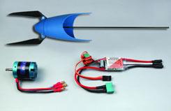 Xeno Tuning Set - 332655