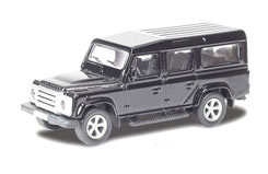 3 Inch Die Cast Land Rover Defender - 344010b