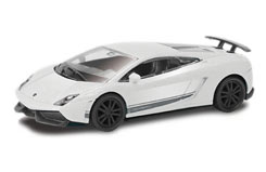 3inch Die Cast Lamboghini Gallardo - 344998w