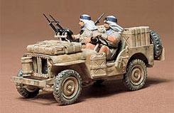 1/35 Sas Jeep - 35033