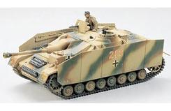 1/35 Ger Sturmgeschutziv - 35087