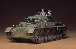 1/35 German Pzkpw Ausf - 35096