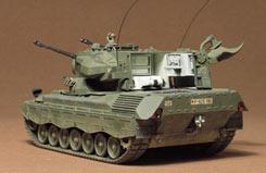 1/35 Flakpanzer - 35099