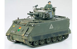 1/35 M113 A1 Fire Support Vehicle - 35107