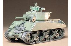1/35 M4A3E2 Jumbo Assault Tank - 35139
