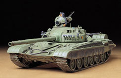 1/35 Russian Army Tank - 35160