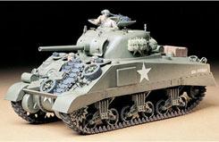 1/35 M4 Sherman - 35190