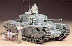 1/35 British Churchill - 35210