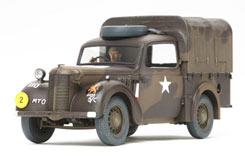1/35 British Austin Utilly - 35308