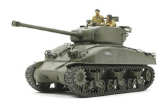 1/35 M1 Super Sherman - 35322