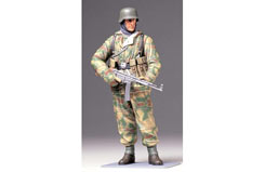 1/16 Ww Ii German Infantryman - 36304