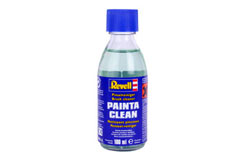 Revell Painta Clean Brush Cleaner - 39614