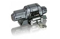 3Racing Auto. Crawler Winch - 3r-cr01-27