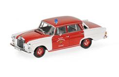Mercedes-Benz 200 - 1965 - 'Feuerwe - 400037290