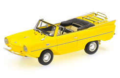 1:43 Amphicar 1965 - Yellow - 400097032