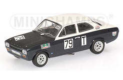 1/43 Ford Escort MkI TC N'Ring 1968 - 400688179