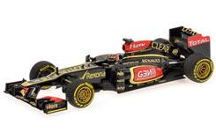 1:43 Lotus F1 Team Renault - 410130077