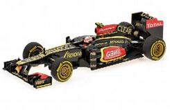 1:43 Lotus F1 Team Renault - 410130078