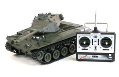 Heng Long 1/16 M41A3 Walker Tank (S - 4400885