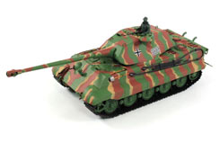Heng Long 1/16 King Tiger Tank (Sho - 4400938