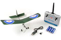 J. Perkins Nano Stick RTF Mode 2 - 4499262